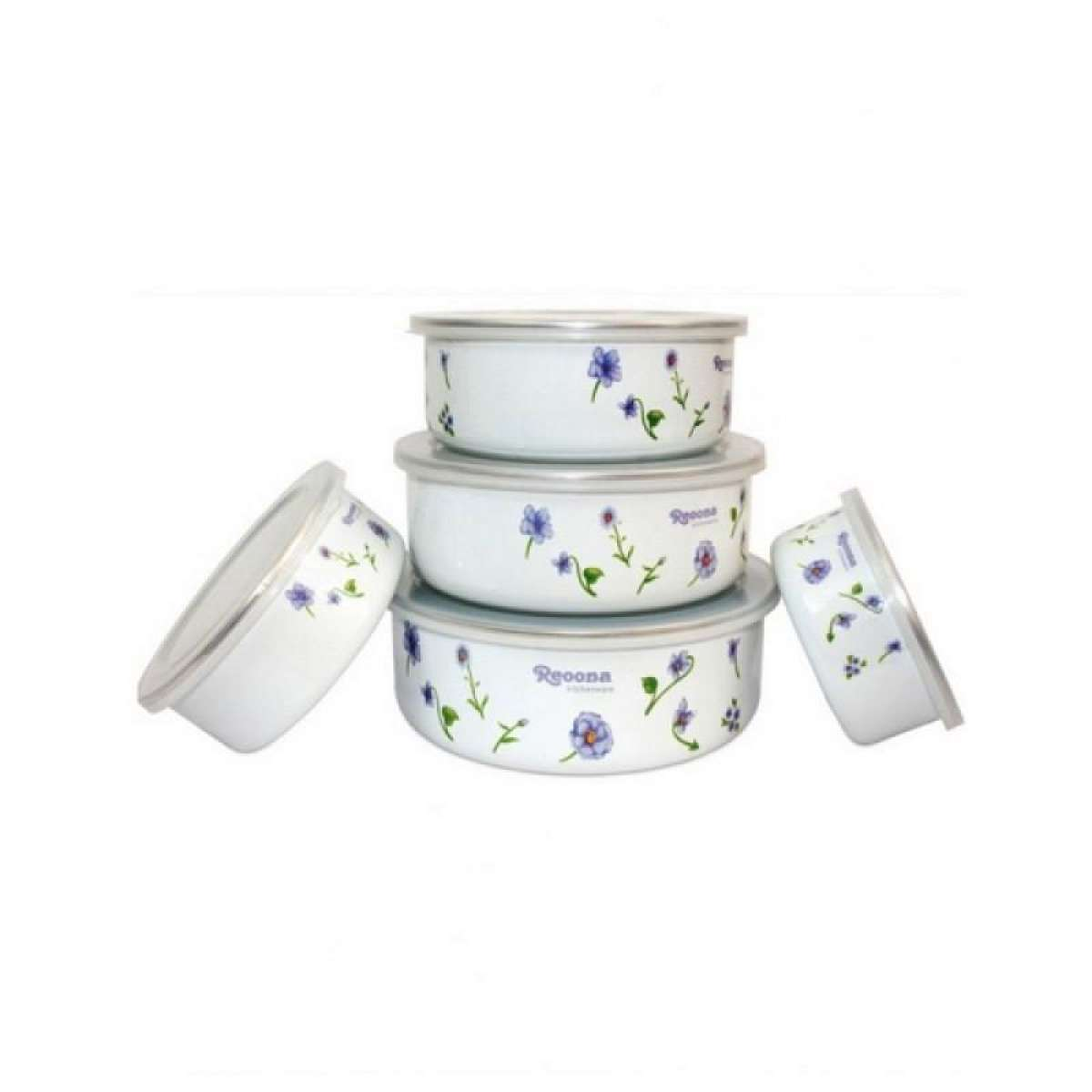 Kitchen Pot Set 5 PCS Gallery Image 1