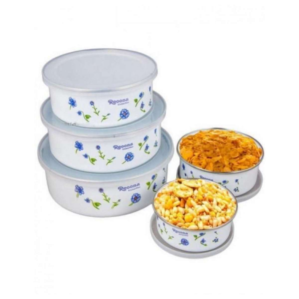 Kitchen Pot Set 5 PCS Gallery Image 2