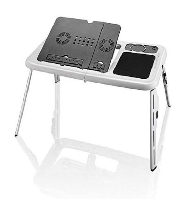 Laptop E-Table Portable Foldable Gallery Image 2