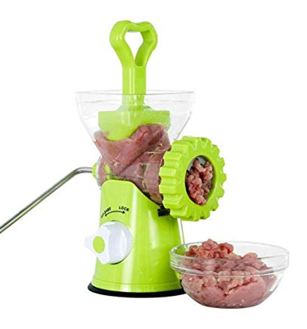 Multifunction Manual Meat Mincer, Chopping Machine, Meat Grinder Gallery Image 1