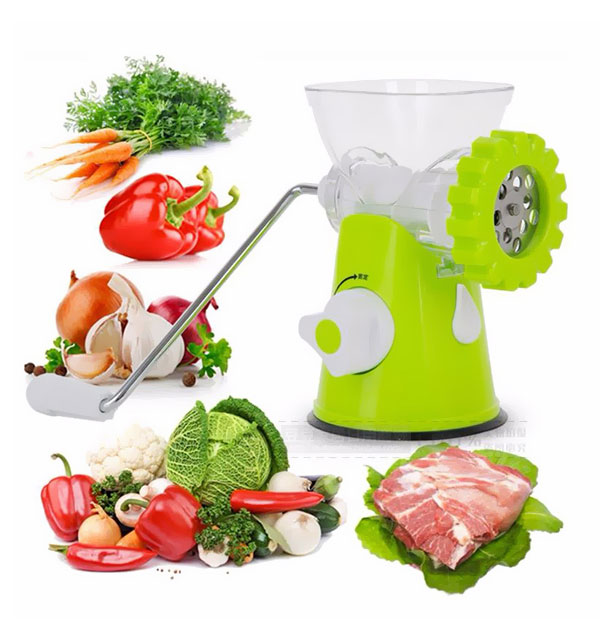 Multifunction Manual Meat Mincer, Chopping Machine, Meat Grinder Gallery Image 2