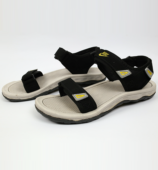 Stylish Strip Sandal For Men (SS-06) Gallery Image 1