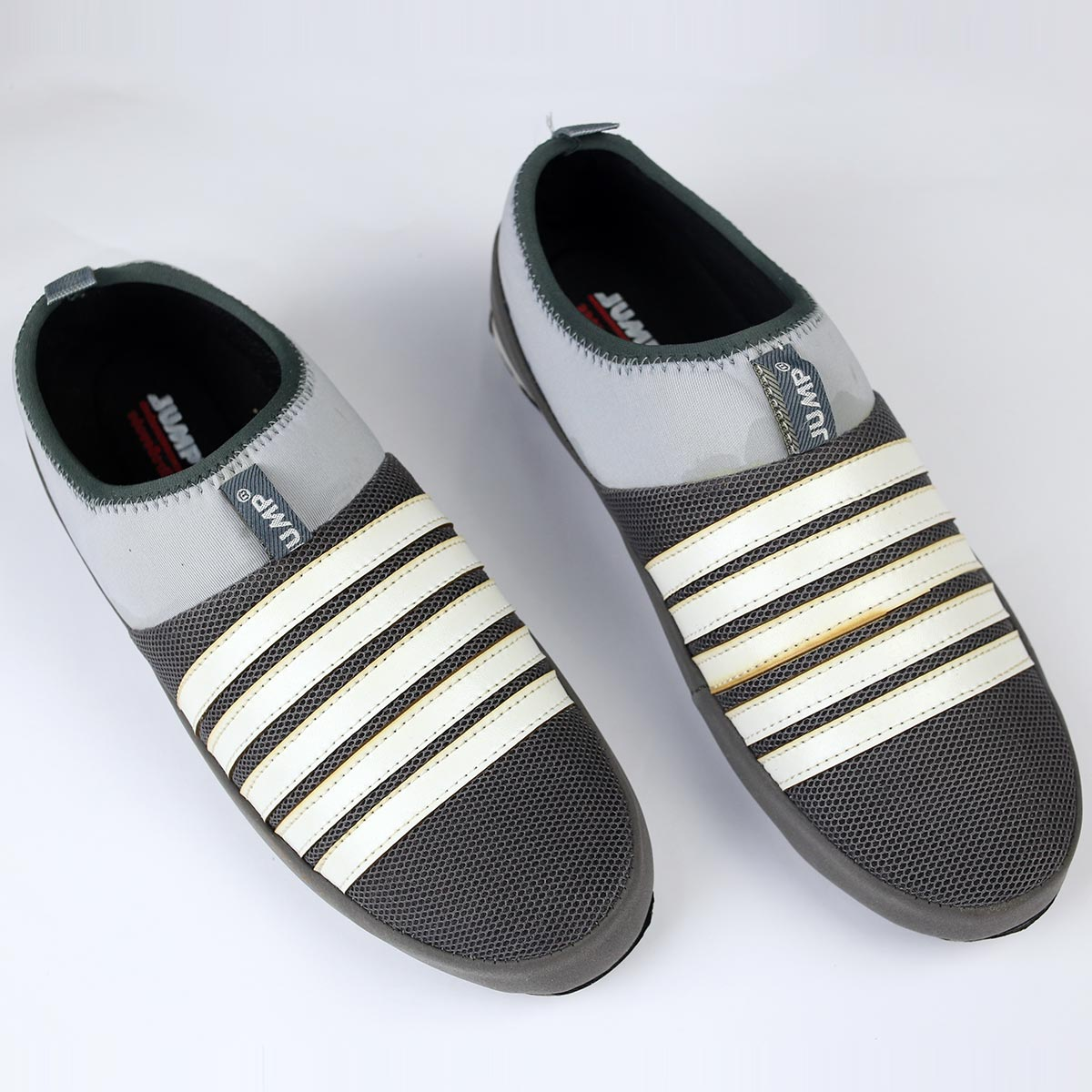 Stylish Casual Shoes For Mens (Size 7 to 10) (41 to 44)  (MS-15) Gallery Image 1