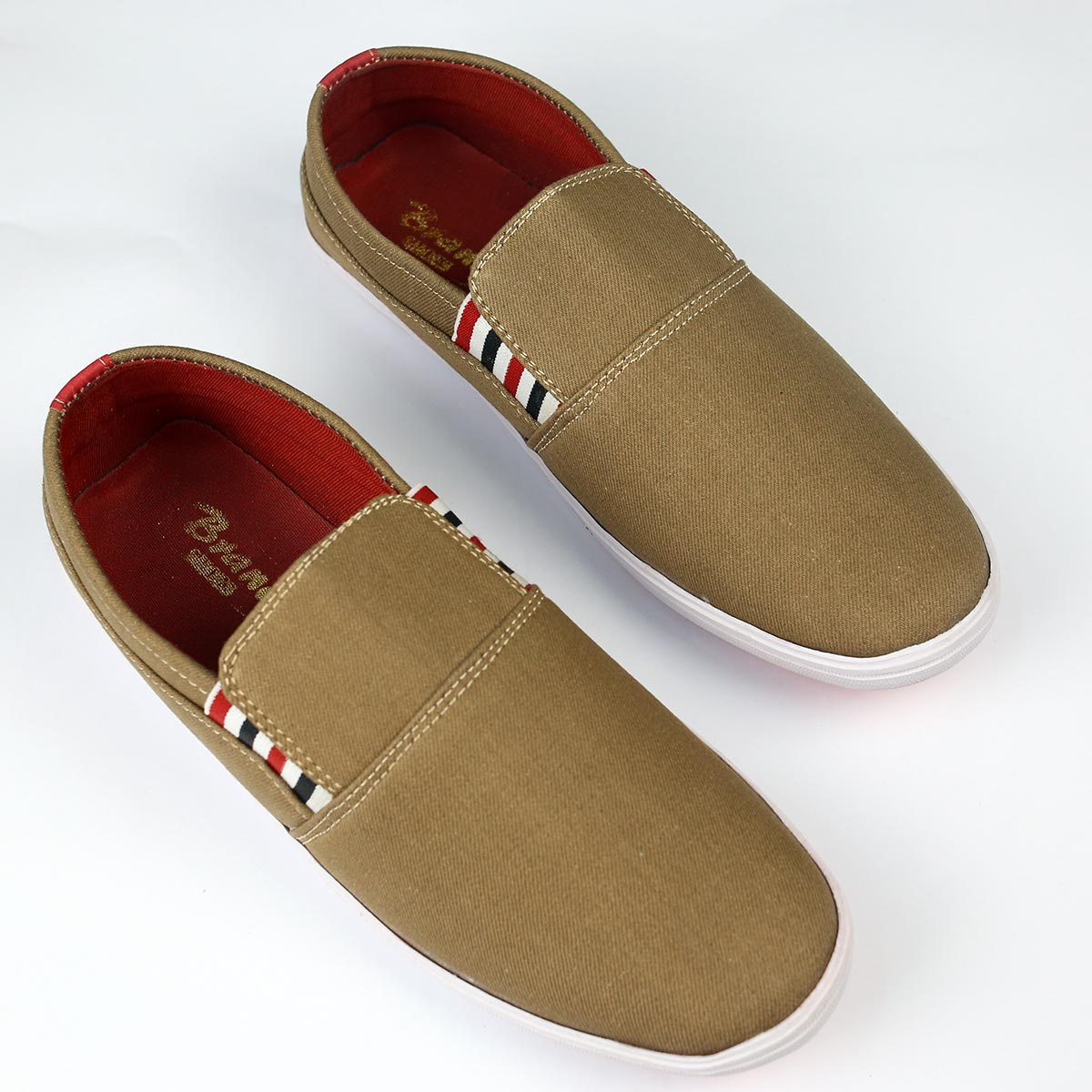 Stylish Formal Shoes For Mens (Size 7 to 10) (41 to 44)  (MS-14) Gallery Image 1