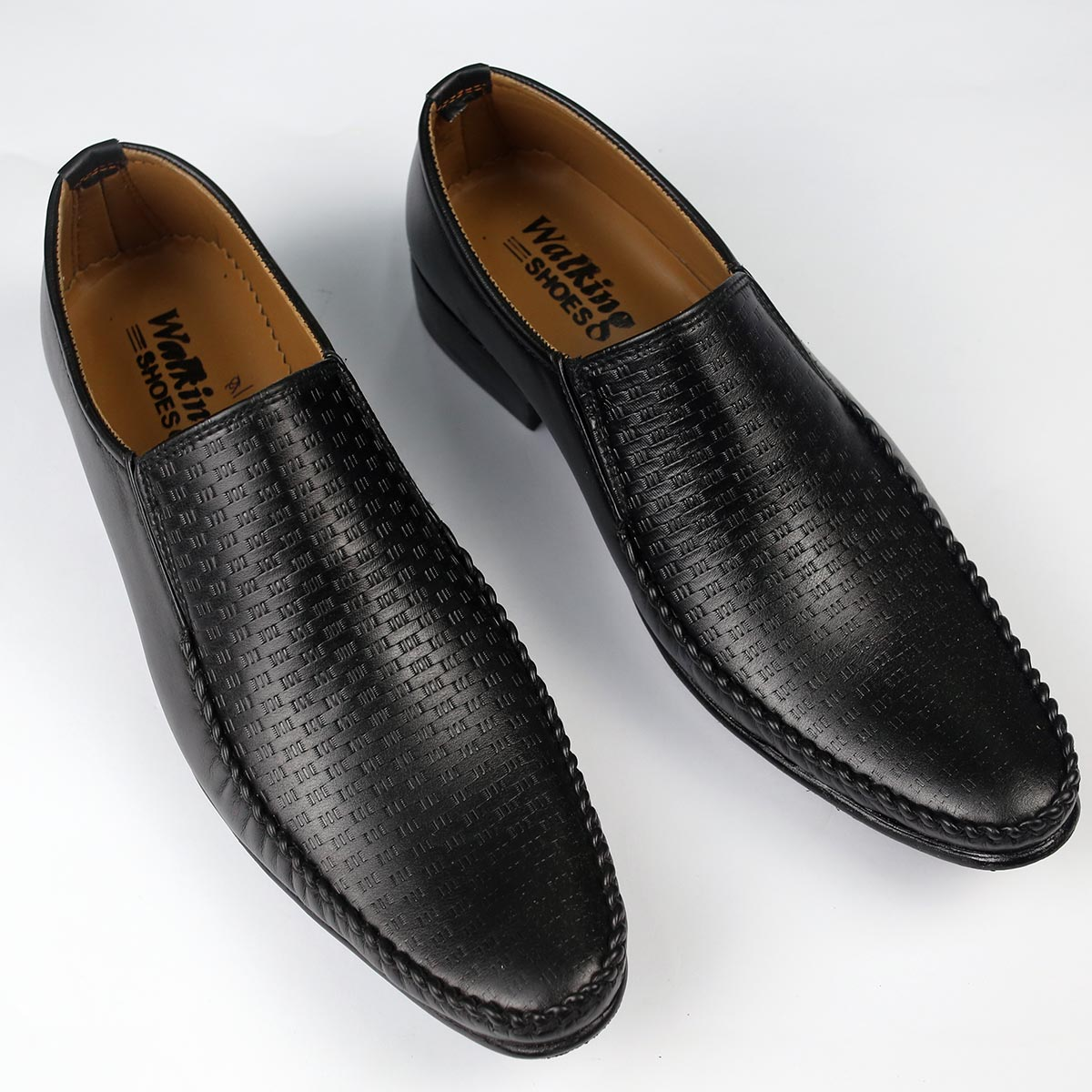 Fashion Mens Shoes (Size 7 to 10) (41 to 44)  (MS-13) Gallery Image 1