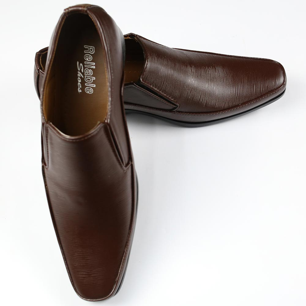 Stylish Beautiful Comfortable Sheos For Men (MS-07) Gallery Image 1