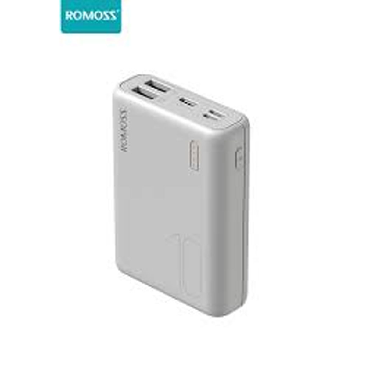 Romoss Pocket Size Simple 10 10000mah Power Bank Gallery Image 2