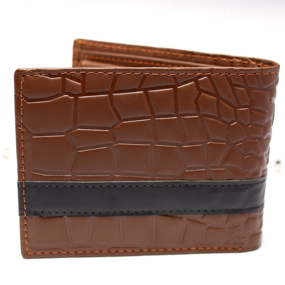 Leather Wallets For Men (W5) Gallery Image 1