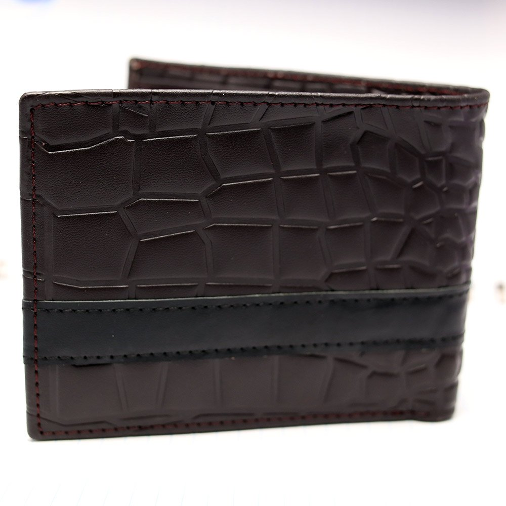 Leather Wallets For Men (W5) Gallery Image 2