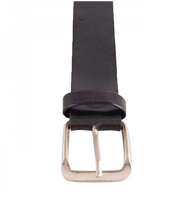 Men's Leather Adjustable Belts (MB-01) Gallery Image 1
