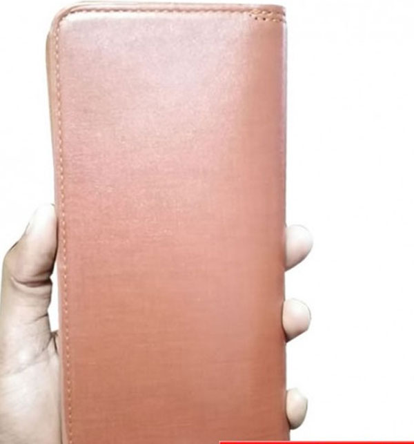 (11 11 SALE) Long Wallet - Multiple Carrying Slots for Cash, Cards Gallery Image 1