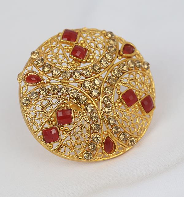 New Design Ring Jewellary (RH-12) Gallery Image 1