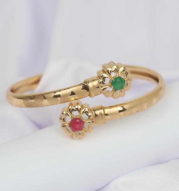Pack Of 3 MALA + Ring + Bracelete  Gallery Image 3