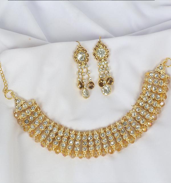 Unique Necklace Set 2020-21 For Women (PS-235) Gallery Image 1