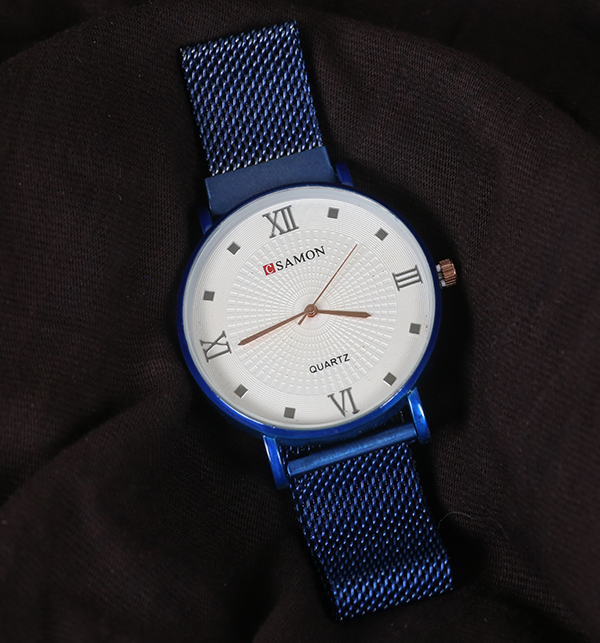 Luxury Mens Watch  Magnetic Strap  (CW-109) Gallery Image 1