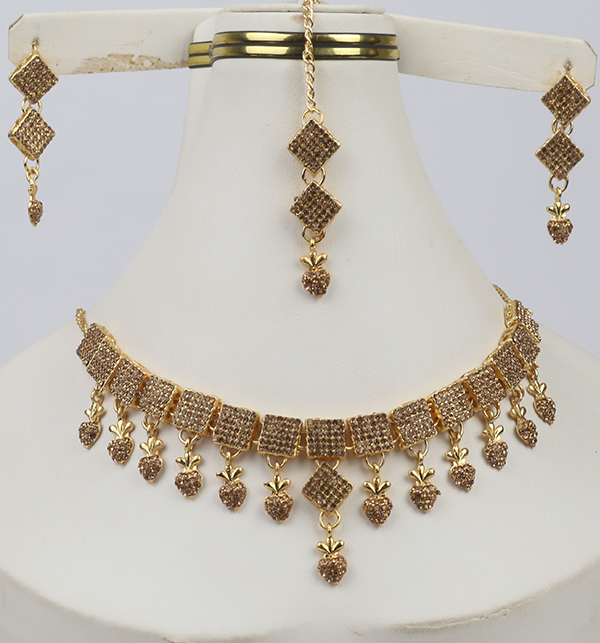 Stylish Jewellery Designs For Women (PS-279) Gallery Image 3