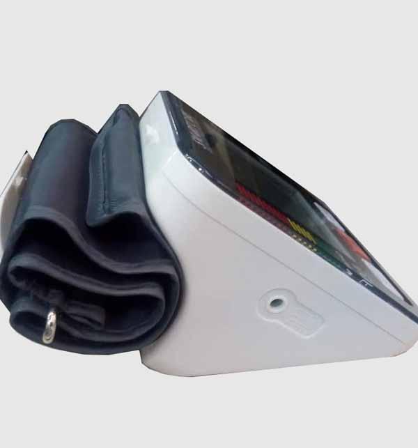 LifeScan Digital Blood Pressure Monitor M-20 Classic Gallery Image 2