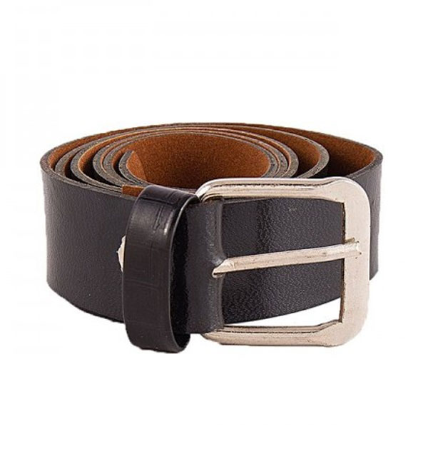 Men's Leather Adjustable Belts (MB-01)