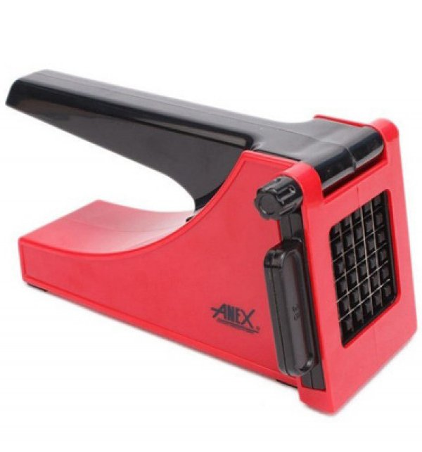 Anex Potato Chipper/French Fries Cutter 3