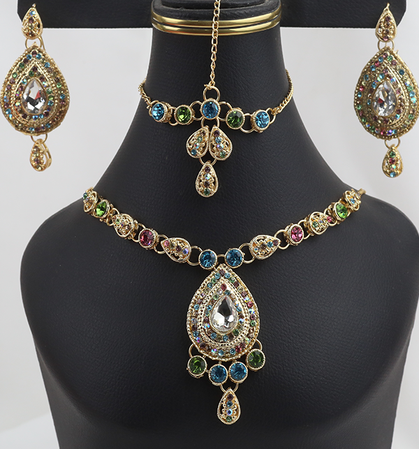 Artificial Necklace Set for Women 2021  (PS-257)