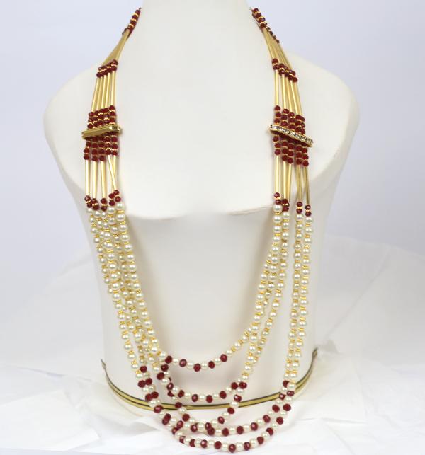 Beautiful Bridal Jewellery Sets (PS-186)