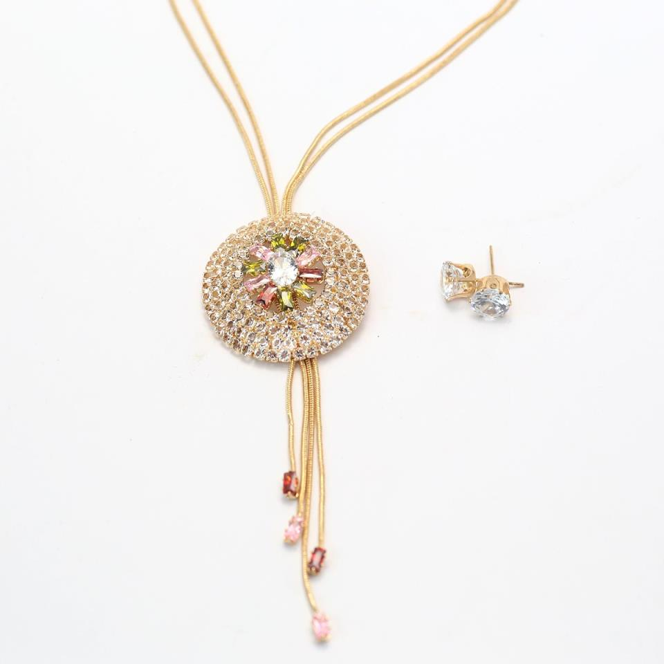 Beautiful jewellery Set For Girls - (PS-151)