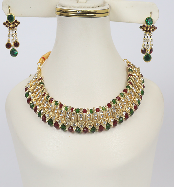 Beautiful Party Necklace Set 2020-21 For Women (PS-232)