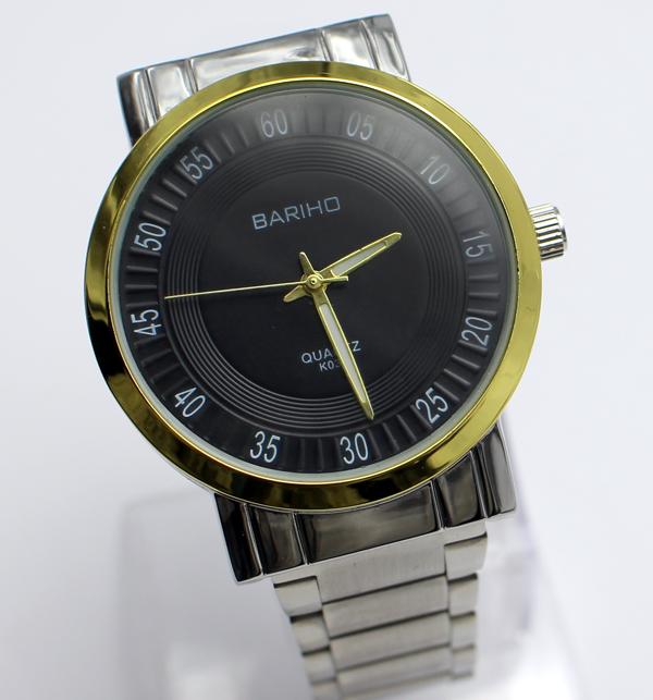 0f90ed8215c Black Mens Wrist watch (CW-67) Online Shopping   Price in Pakistan