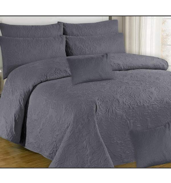 Egyptian Cotton Bed Sheet King Size (BCP-64)