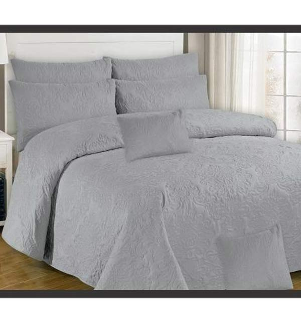 Egyptian Cotton Bed Sheet King Size (BCP-68)