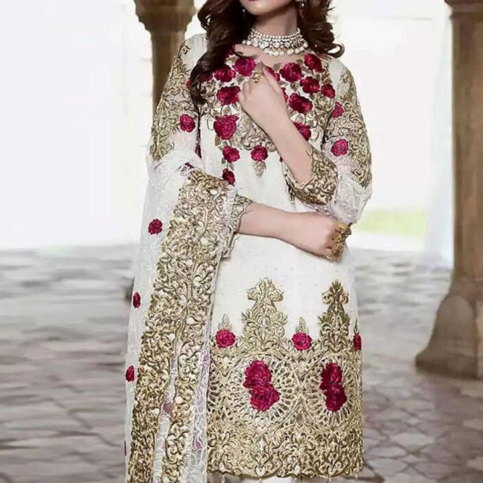 Pakistani Bridal Dresses 2019 Wedding Lehengas Sarees Designer