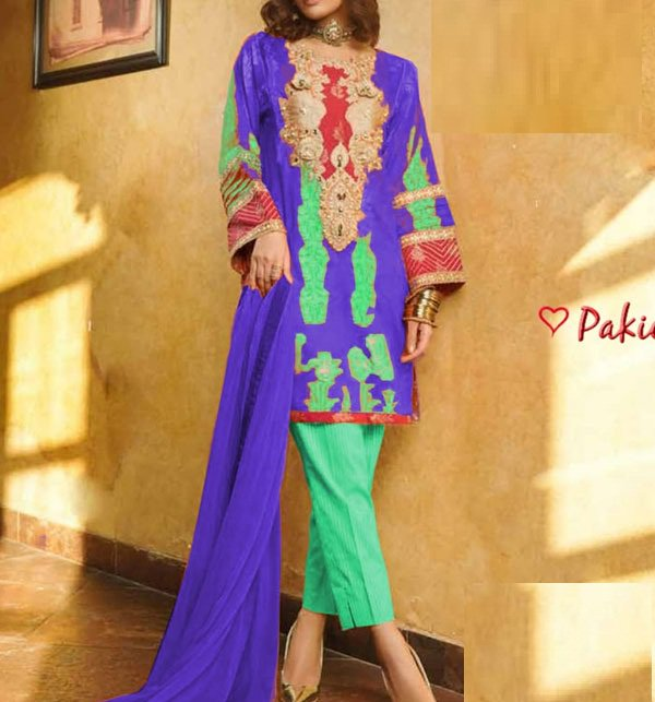 Lawn Collection 2019 With Price For Latest Pakistani Lawn Suits