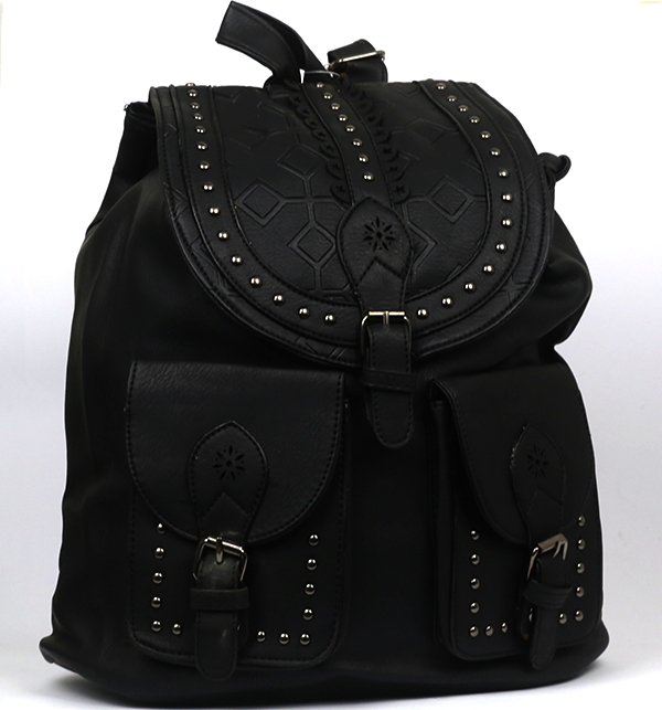 Fashion Imported Backpack for Girls (HB-119)