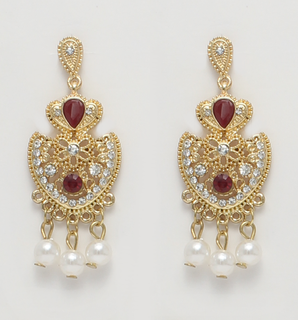 Jewelry Sets Online In Pakistan Necklace Rings Artificial