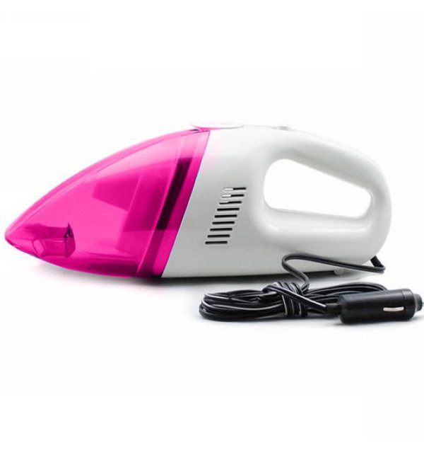 High Power Vacuum Cleaner Portable