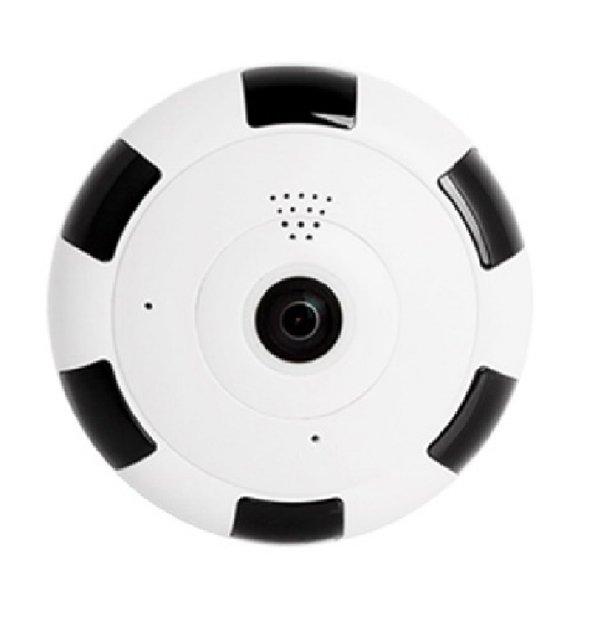 IP Wireless Panoramic Fish Camera V380