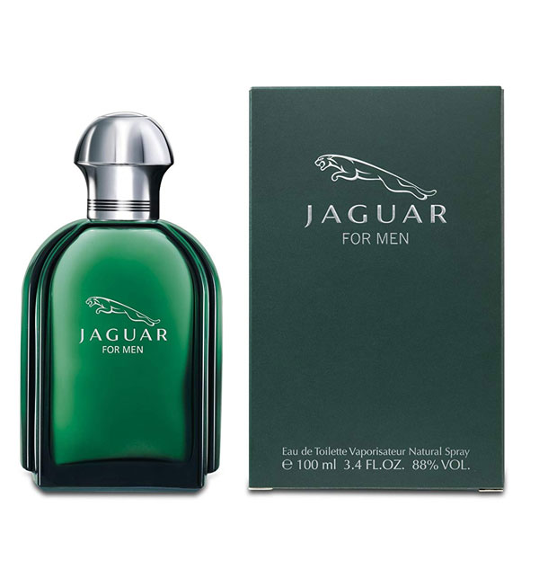 Original Jaguar For Men, Eau De Toilette, 100ml