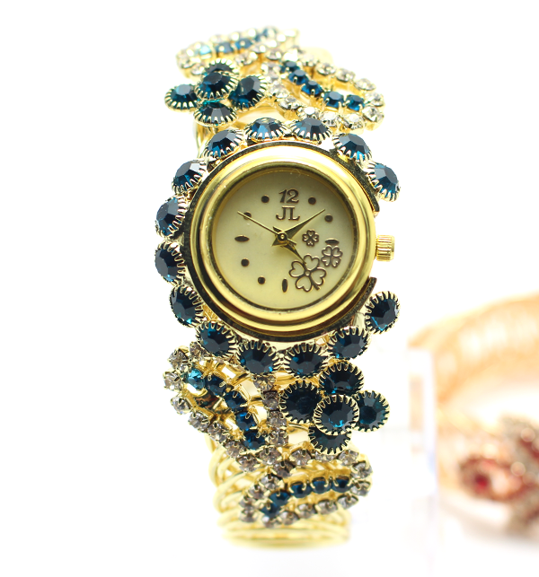 dd7041da3be Women s Stone Purple Wrist Watch (CW-59)