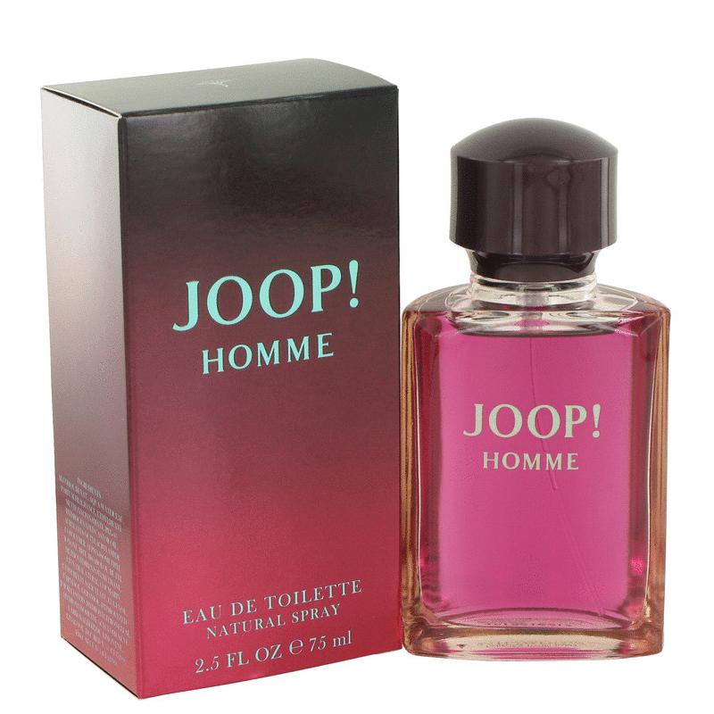 Original Joop! Homme Eau De Toilette Spray 125ml