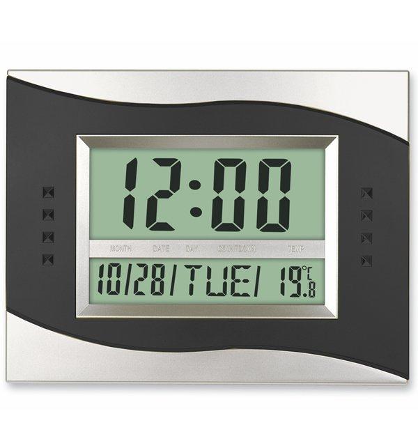 Digital Large Display Clock