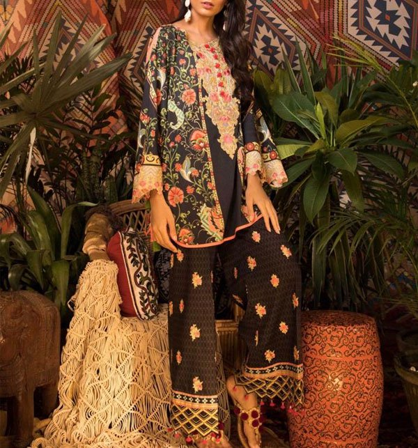 Winter Collection 2019 Price for Pakistani Winter Suits