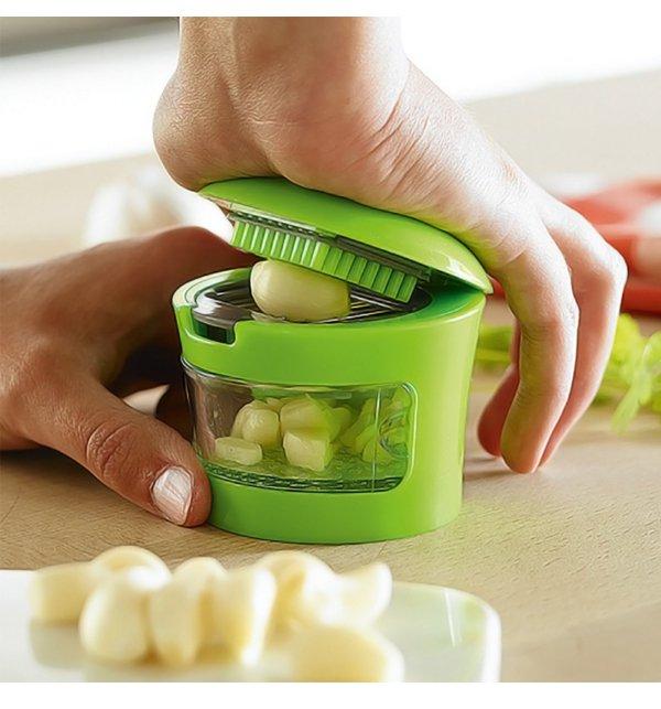Kitchen & Home Mini Garlic Chopper
