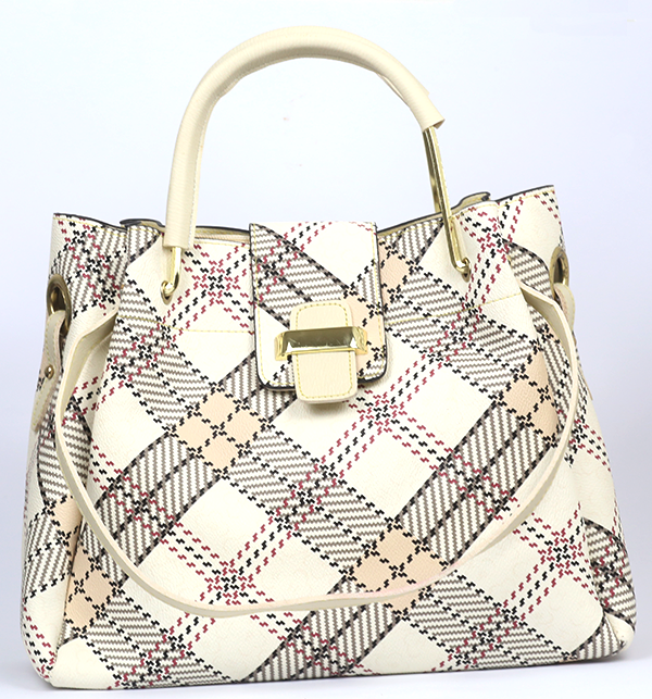Imported Ladies Fashion Handbag (HB-121)