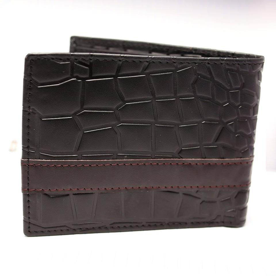 Leather Wallets For Men (W5)