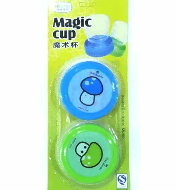 Magic Cup Pack of 2