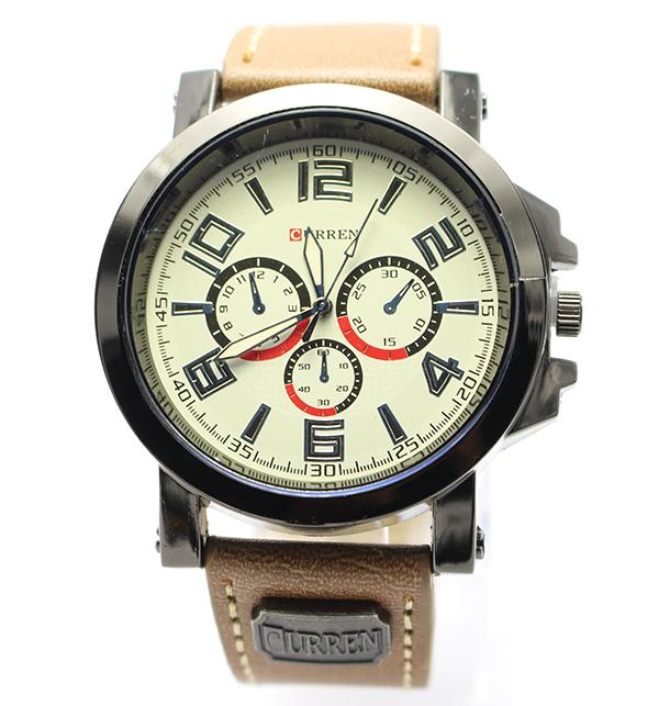 Curren Men's Wrist Watch (CW-25)