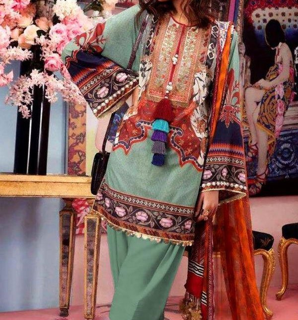 Lawn Collection 2019 With Price For Latest Pakistani Lawn