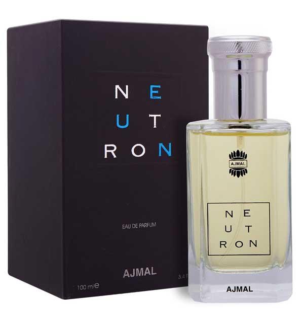 Neutron Perfume By Ajmal 100ML For Men