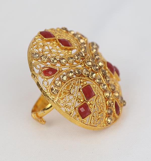New Design Ring Jewellary (RH-12)