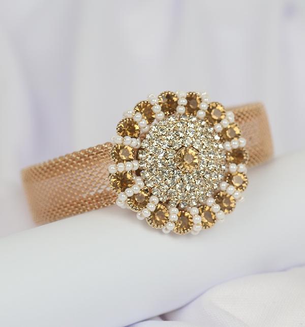 New Luxury Bracelet For Girls and Women (BH-37)